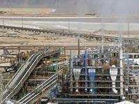 מפעלי ים המלח / צלם: תמר מצפי